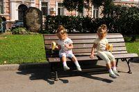 Две деца - две сърчица - в това е радоста; comments:1