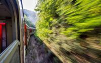 Бързият влак!; comments:6
