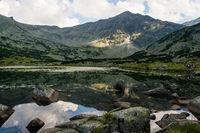 Едно от езерата край Мусала; comments:4