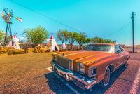 На границата между Аризона и Ню Мексико; comments:6