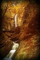 Планина Беласица Каменишки водопад 21м.; comments:3
