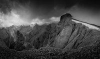 Punta Penia - най-високият връх в Доломитите; comments:11
