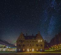 Хотел под звездите...; comments:8