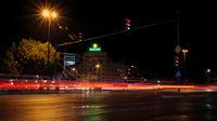 Нощни светлини; Няма коментари