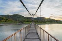 Висящия мост при село Лисиците; Няма коментари