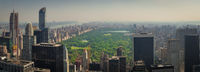 Central park, New York; comments:4