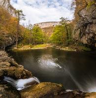 над Дряновския манастир; comments:4