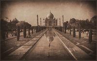 Taj Mahal; comments:6