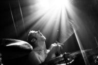 Frédéric Hug - Drums- Zatokrev; comments:5