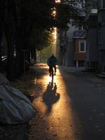 Изгрев на моята Улица; comments:5
