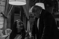 Дон Вито Корлеоне и учудената жена.; comments:6