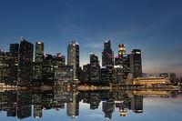 Сингапур по залез; comments:11