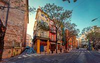 Из улиците на Валенсия; comments:3