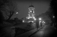 Пловдивска вечер с мъгла; comments:7