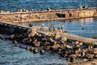 Варна, края на юни; Коментари:3
