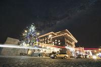 Коледа в Панагюрище; comments:1