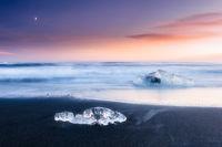 Diamond Beach; comments:6