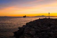 Риболовни вечери из Гърция; comments:6
