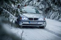 BMW 325XI; Няма коментари
