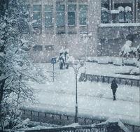 Зимно... :); comments:7