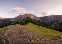 Изгрев към връх Ботев и хижа Рай; comments:1