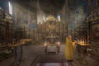Mykola Prytyska Church, Kiev; comments:4