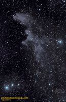 The Witch Head Nebula (IC 2118); comments:5