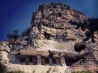 Басарбовски скален манастир; comments:6