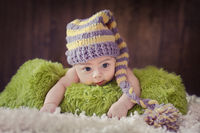 Elf baby; comments:6