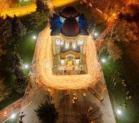 Обикаляне на русенската църквата Всех Святих на Великден Коментари: 26 Гласували: 139