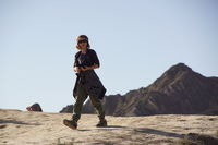 Me! Danxia, Color Mountains!; comments:1