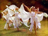 Танц на самодивите; comments:2