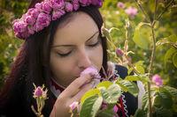 С дъх на рози; comments:1