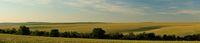 Панорама около гр. Лозница/привечер /; comments:11