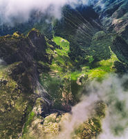 Хижа Рай и Райското пръскало от птичи поглед; comments:7