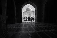 Taj Mahal Коментари: 8 Гласували: 16