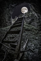 Stairway to the moon; comments:3