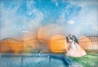 Малка сватбена приказка!; comments:2