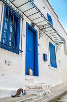 Из улиците на Атина; comments:1