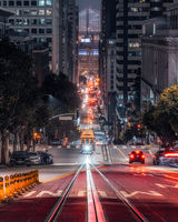 California Ave, San Francisco; comments:8