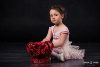 Малката балерина ...; comments:1