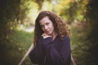 Autumn curls; comments:7
