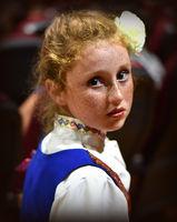 """По """"Момичето с перлените обеци на Йоханес Вермеер"""", но без обеци ...; comments:3"""