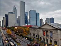 Дъждовен Чикаго; comments:9