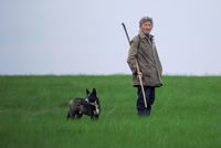 Пастирът и кучето Коментари: 5 Гласували: 21