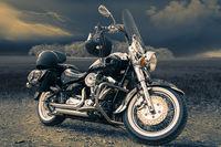 Yamaha Roadstar Silverado 1600; comments:10