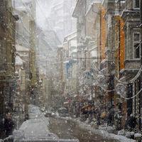 Сняг в София; comments:10