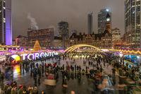 Весела Коледа от Торонто!; comments:10