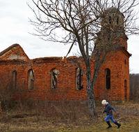 Калиманица. Църквата, която денем я градели, нощем се разграждала.; No comments