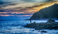 Рибарят и морето; comments:5